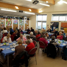 a-well-attended-luncheon