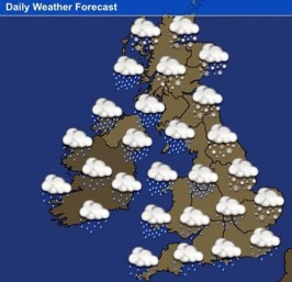 weather-snow-map