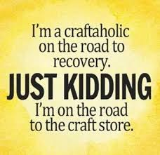 road to a craft