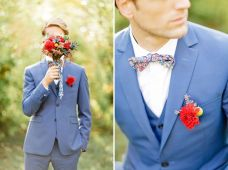 Bow-Tie-Floral